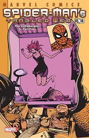Spider-Man's Tangled Web #15