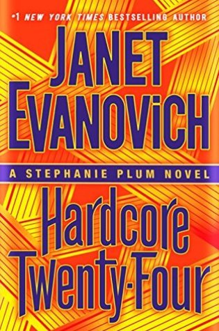 Hardcore Twenty-Four (Stephanie Plum, #24) Book Pdf ePub