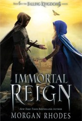 Immortal Reign (Falling Kingdoms, #6) Book Pdf