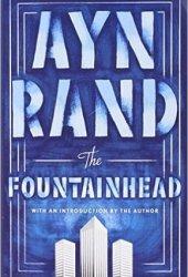 The Fountainhead Pdf Book