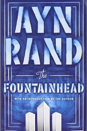 The Fountainhead pdf books
