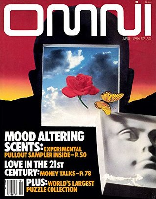 OMNI Magazine April 1986
