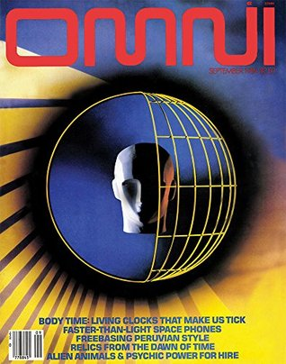 OMNI Magazine September 1984
