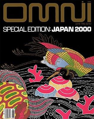OMNI Magazine June 1985