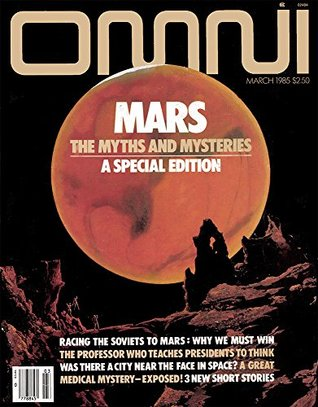 OMNI Magazine March 1985