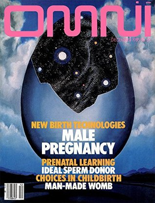 OMNI Magazine December 1985