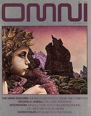 OMNI Magazine July 1979