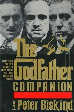 Pdf free book godfather