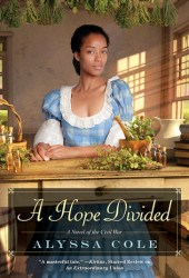 A Hope Divided (The Loyal League #2) Pdf Book