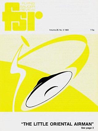 Flying Saucer Review - Vol. 28, N. 5: June 1983