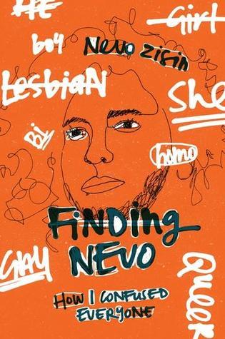 LGBTQIA+ #OwnVoices Aussie YA Books – Finding Nevo & Ida