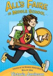 All's Faire in Middle School Pdf Book