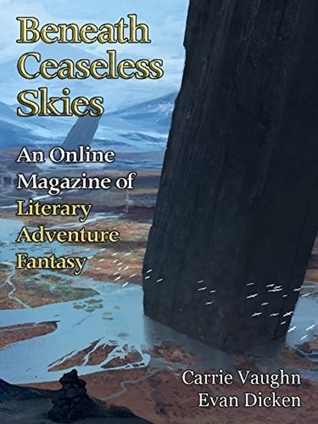 Beneath Ceaseless Skies Issue #223