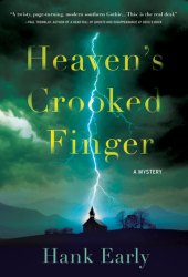 Heaven's Crooked Finger (Earl Marcus #1) Pdf Book