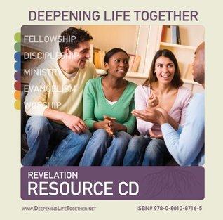Revelation Resource CD