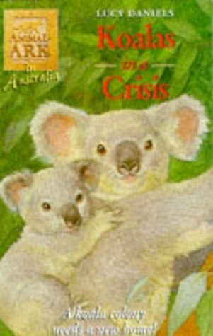 Koalas in a Crisis (Animal Ark, #16)