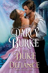 Duke of Defiance cover