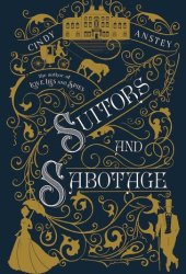 Suitors and Sabotage Pdf Book