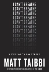 I Can't Breathe: A Killing on Bay Street Pdf Book