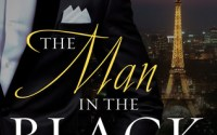 REVIEW:  THE MAN IN THE BLACK SUIT by Sylvain Reynard