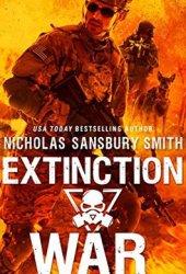 Extinction War (The Extinction Cycle #7) Pdf Book