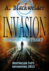 Invasion (Shifter Evolutions, #1) Pdf Book