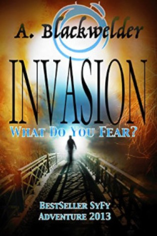 Invasion (Shifter Evolutions, #1) Book Pdf ePub