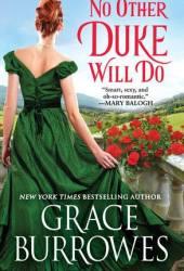 No Other Duke Will Do (Windham Brides, #3) Pdf Book