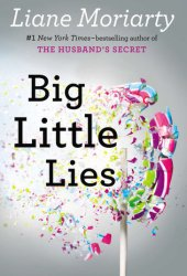 Big Little Lies Book Pdf