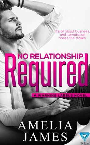 No Relationship Required (Warning Labels #2)