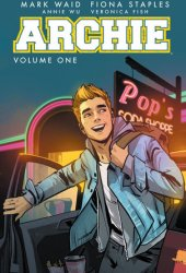 Archie, Vol. 1: The New Riverdale Book Pdf