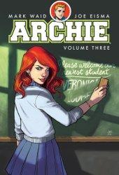 Archie, Vol. 3 Book Pdf