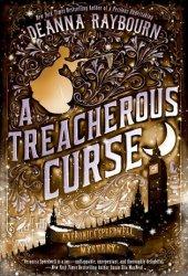 A Treacherous Curse (Veronica Speedwell, #3) Pdf Book