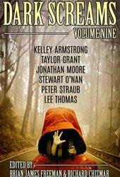 Dark Screams: Volume Nine Pdf Book