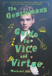 The Gentleman's Guide to Vice and Virtue (Montague Siblings, #1) Pdf Book