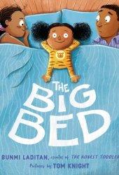 The Big Bed Pdf Book