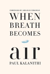 When Breath Becomes Air Pdf Book