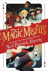 The Magic Misfits (Magic Misfits, #1) Pdf Book