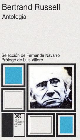 Bertrand Russell: Antología