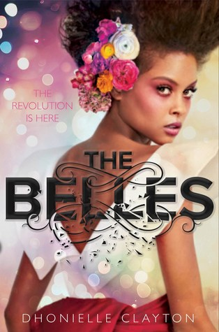 the belles review the cover is definitely more beautiful than the rh happyindulgencebooks com