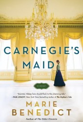 Carnegie's Maid Pdf Book