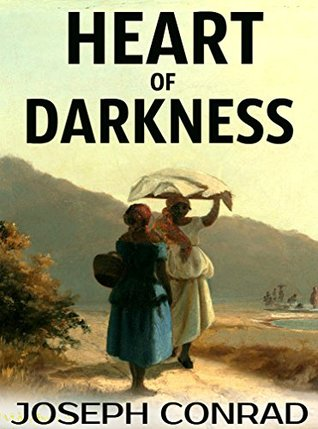Heart of Darkness (Annotated): A Collection of Classical Works