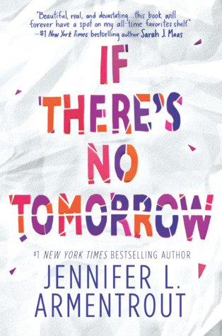 If There's No Tomorrow Review: When Tomorrow Is A Cliche
