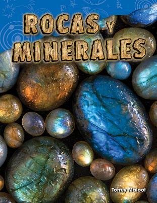 Rocas Y Minerales (Rocks and Minerals) (Spanish Version) (Grade 2)