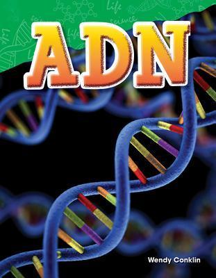 Adn (Dna) (Spanish Version) (Grade 5)
