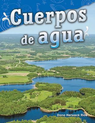 Cuerpos de Agua (Water Bodies) (Spanish Version) (Grade 2)