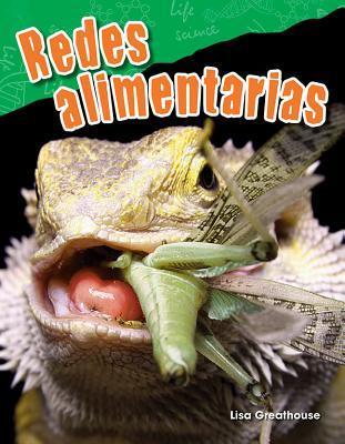 Redes Alimentarias (Food Webs) (Spanish Version) (Grade 3)