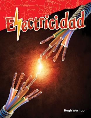Electricidad (Electricity) (Spanish Version) (Grade 4)
