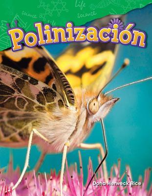 Polinizacion (Pollination) (Spanish Version) (Grade 2)