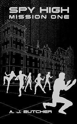 Value Paperback Set (Spy High: Mission One, Premonitions, Dread Locks: Dark Fusion #1)